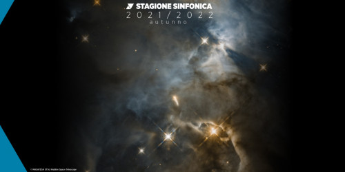 Immagine SYMPHONIC GUIDE FOR LOVERS OF THE COSMOS