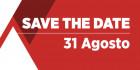 SAVE THE DATE - PRESENTAZIONE NUOVA STAGIONE